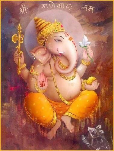 Lord Ganesh 7