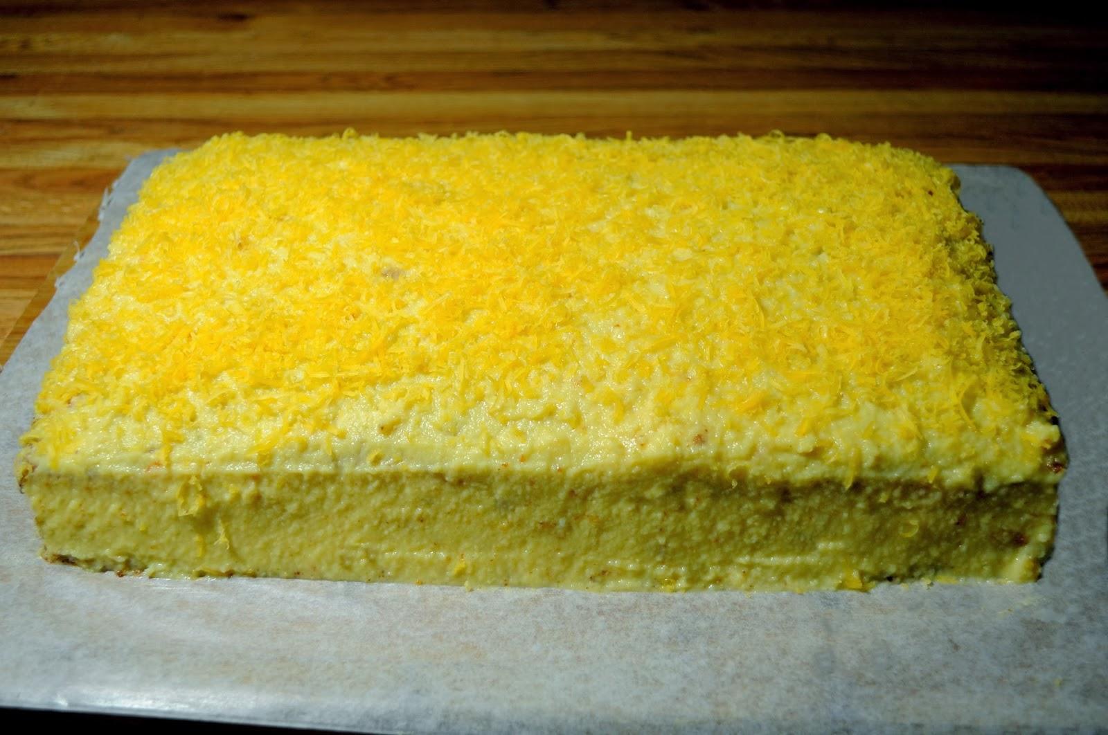Remilly S Yema Cake