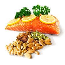 Exista si grasimi bune: omega-3