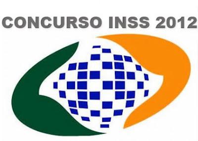 Concurso INSS 2012 – Gabarito