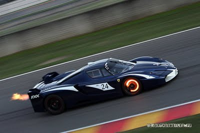 Ferrari Fxx Wallpapers Hd Wallpapers