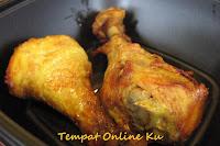 Resep Cara Membuat Ayam Goreng Enak Praktis Sederhana