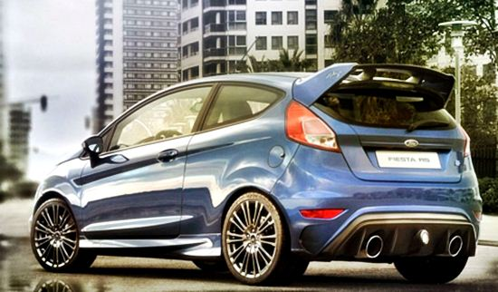 2017 ford fiesta rs specs released reviews car drive and feature. Black Bedroom Furniture Sets. Home Design Ideas