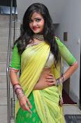 Shreya Vyas half saree photo shoot-thumbnail-12