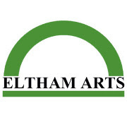 ELTHAM ARTS - Many thanks for their great support on my artistic journey!