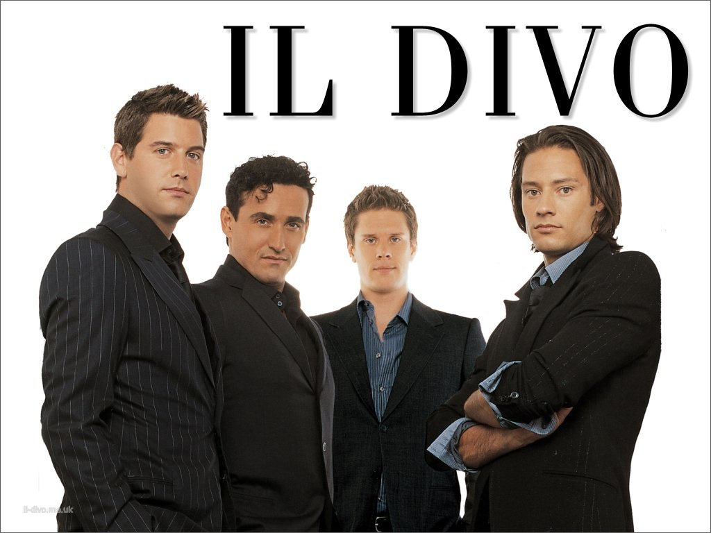 Il divo videos in english video search engine at - Il divo torrent ...