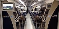 Kereta Bandara Railink ARS