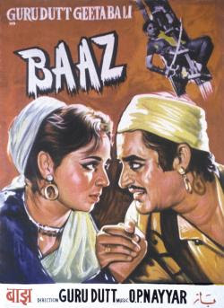 Baaz 1953 Hindi Movie Watch Online