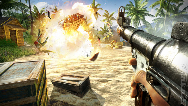 Far Cry 3 Games Download