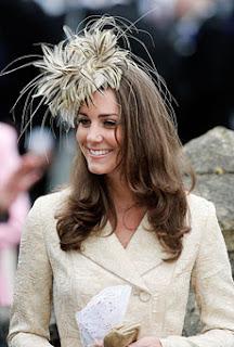 2 Como será o vestido de noiva de Kate Middleton?!