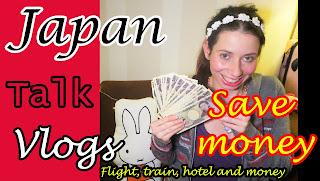 girl holding Japanese money Yen