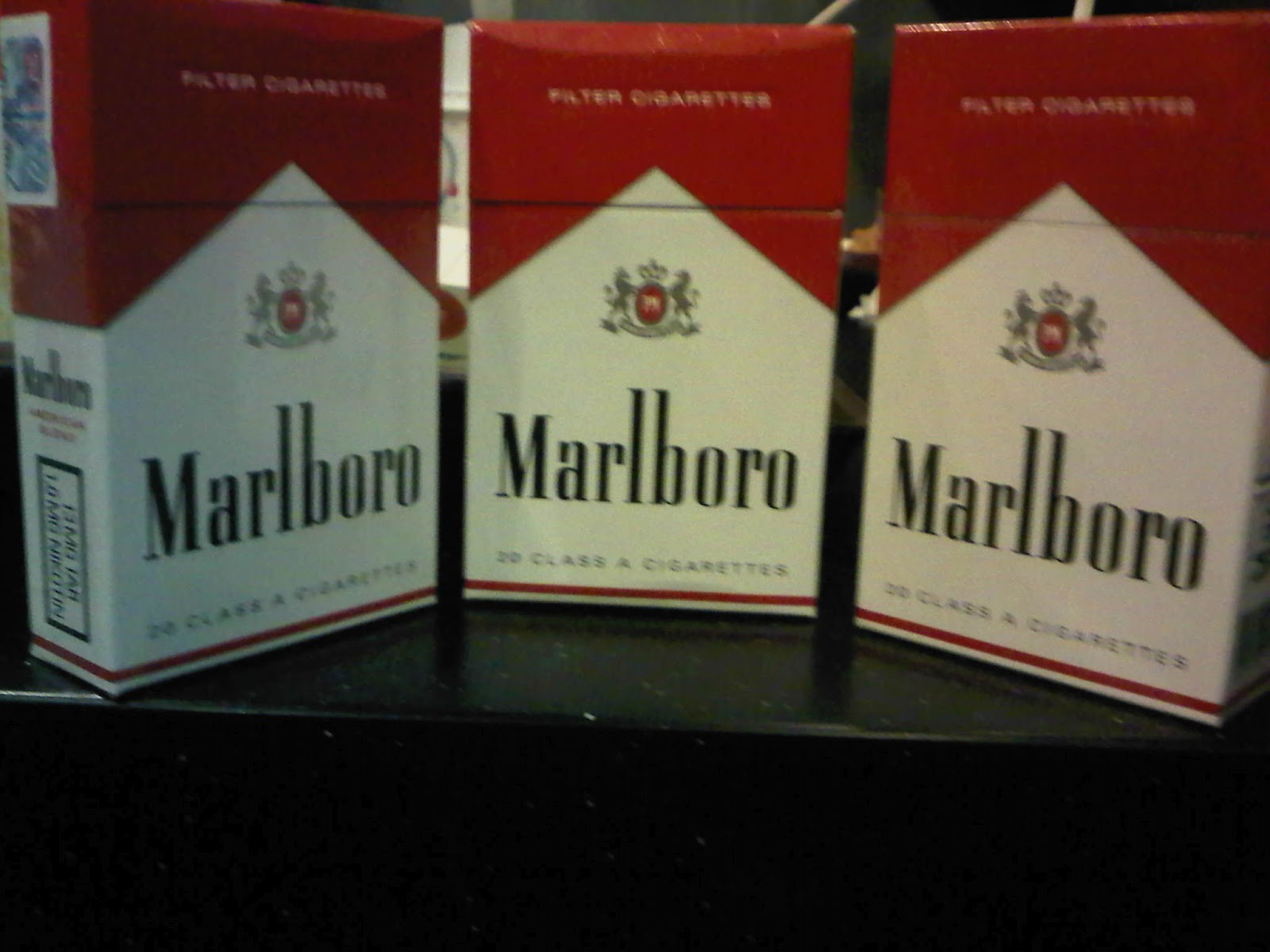 Marlboro Skyline The gallery for -->...