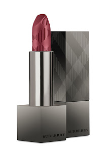 burberry beauty lip velvet pink azalea