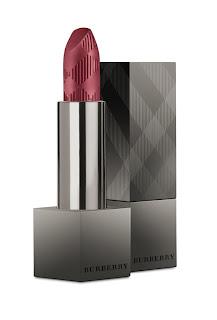 burberry beauty lip velvet pink azalea