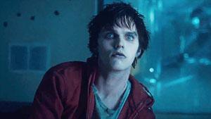 Nicholas Hoult en Memorias de un zombie adolescente
