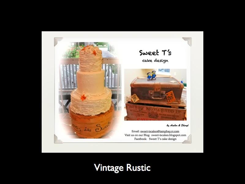 Sweet K Cake Design : Sweet T s Cake Design: Grooms Cake Portfolio