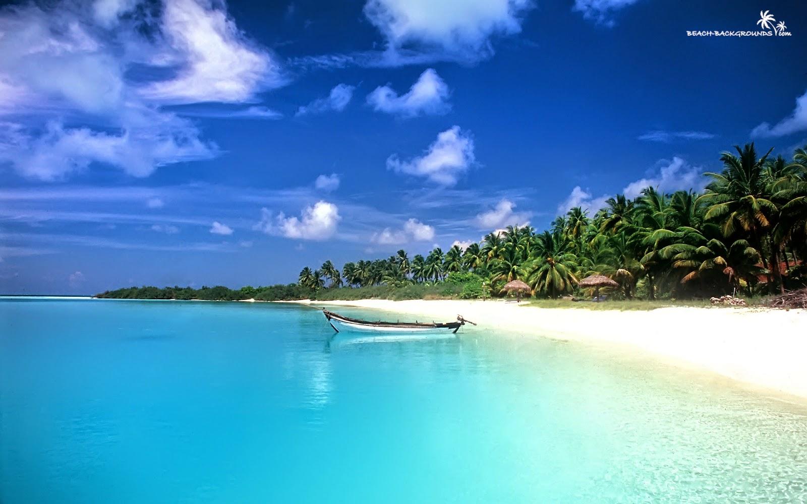 Bờ Biển Đẹp