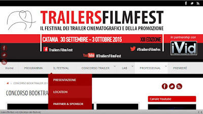 http://trailersfilmfest.ivid.it/concorso-booktrailer-2015/