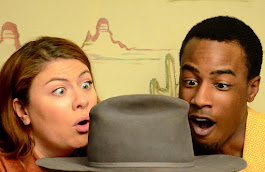 Congrats Tasha J. WINNER of 4 Tickets ($60 Value) To Lifeline Theatre Kidseries' We Found A Hat