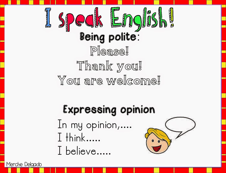 Ideo english 123 2014 2015 frases cotidianas para hablar for Expresiones cortas