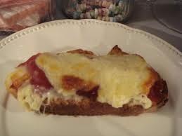 Filete de pavo con mozzarella y jamón serrano
