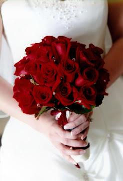 Como o noivo e a noiva se amam.. eu Te amo Senhor