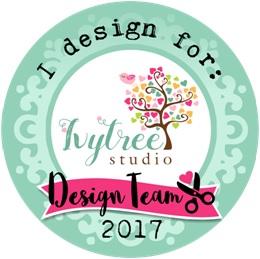 Guest Designer for Ivytree Studio