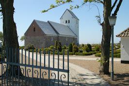 Aggersborg kirke