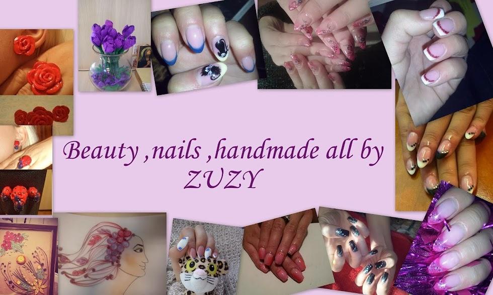 Zuzy's Blog