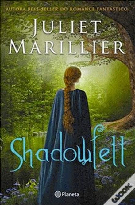 Série Shadowell _ Livro 1