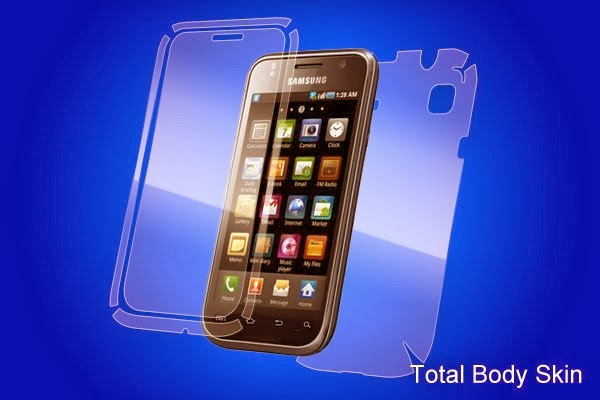 Cell Phone Protective Skin Review