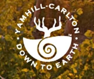 Yamhill-Carlton AVA logo