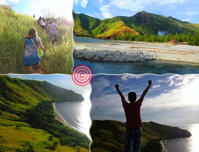 Challenging-Climb-at-Anawangin-Cove-Adventure-in-Zambales-with-Gone-Wild-Campers-Day-1