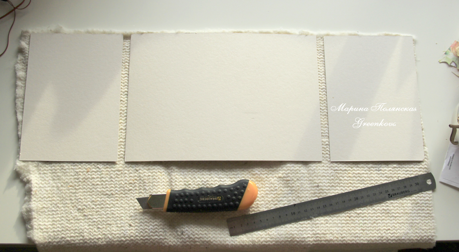МК. Тканевая, мягкая обложка для альбома. Страна Мастеров