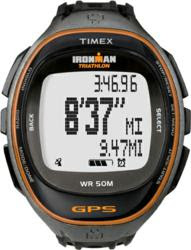 Timex Run Trainer named the Best Running GPS Watch for 2011
