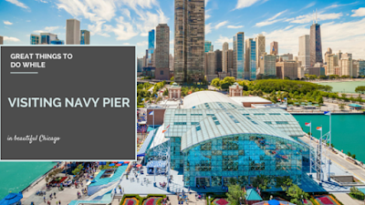 things to do at navy pier