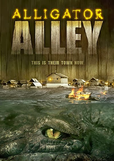 Alligator Alley (2013)