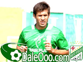 Oriente Petrolero - Ronald García - DaleOoo.com
