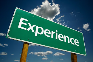 Experience Jobs
