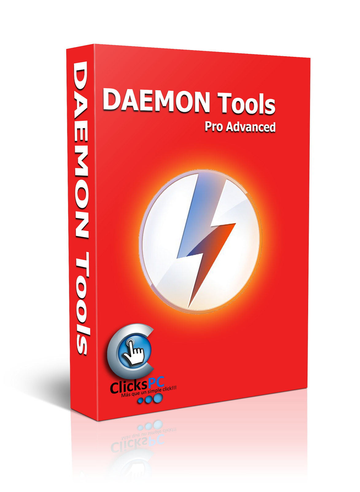 Download Daemon Tools Pro 2014 Full Version