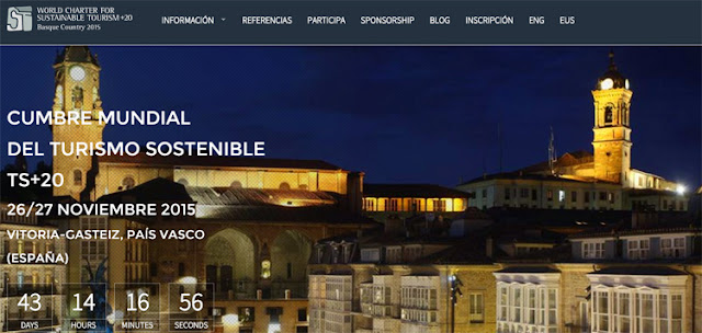 Vitoria-Gasteiz celebrará la cumbre