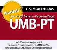 Prodi UMB-PT 2014