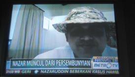 Nazaruddin Ditangkap Kronologi Penangkapan Nazaruddin