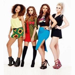 biodata little mix