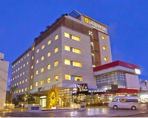 Ofertas La Quinta Inn & Suites Cancún