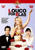Filme Louco Por Elas Dublado AVI DVDRip