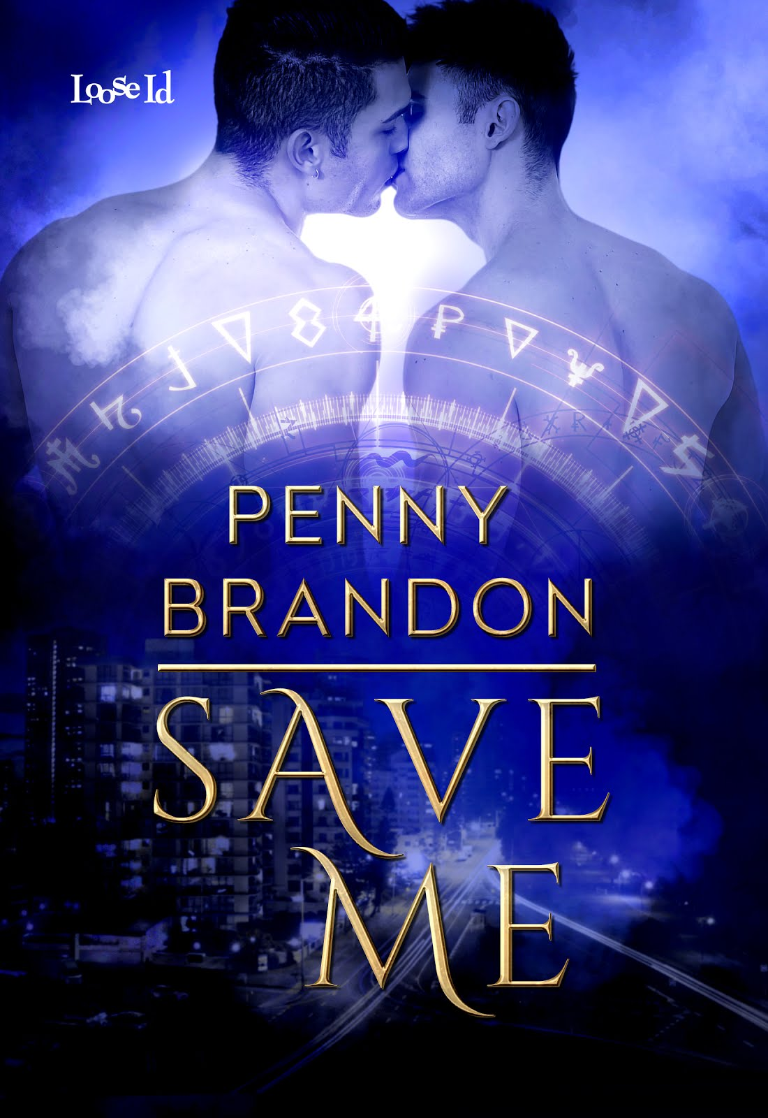 Save Me (Voodoo Dolls #1)
