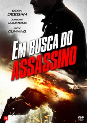 Em Busca do Assassino Filmes Torrent Download capa