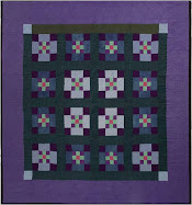 Free pattern ! Amish 9-patch (click!)