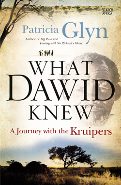 What Dawid Knew: A Journey with the Kruipers